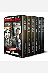 Mega Post-Apocalyptic Double Bill: After the End Trilogy & The Exterminators Trilogy (Together in One Explosive Box Set!) Kindle Edition