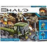 Halo - Ataque de los drones Covenant, playset (Mattel CND03)
