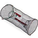 Zite Baitfish Reuse Fish Reuse Aalreuse Bolsa de alimentación con Cremallera 30x60cm