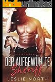 Der Aufgewühlte Sheriff (Die Brüder der Wildhorse Ranch 3) (German Edition)