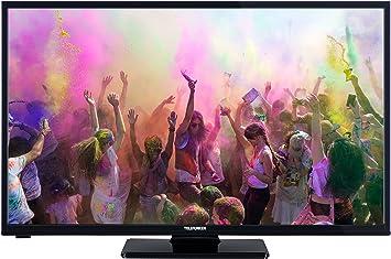 Telefunken xf32 a100 81 cm (32 Pulgadas) televisor (Full HD ...
