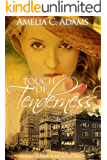 Touch of Tenderness (Nurses of New York Book 3)
