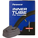Panaracer Bicycle Tube, Schrader Valve, many different sizes, 35-48-60 mm valves, single or two pack