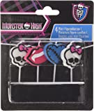 Amscan Monster High Pick Candles