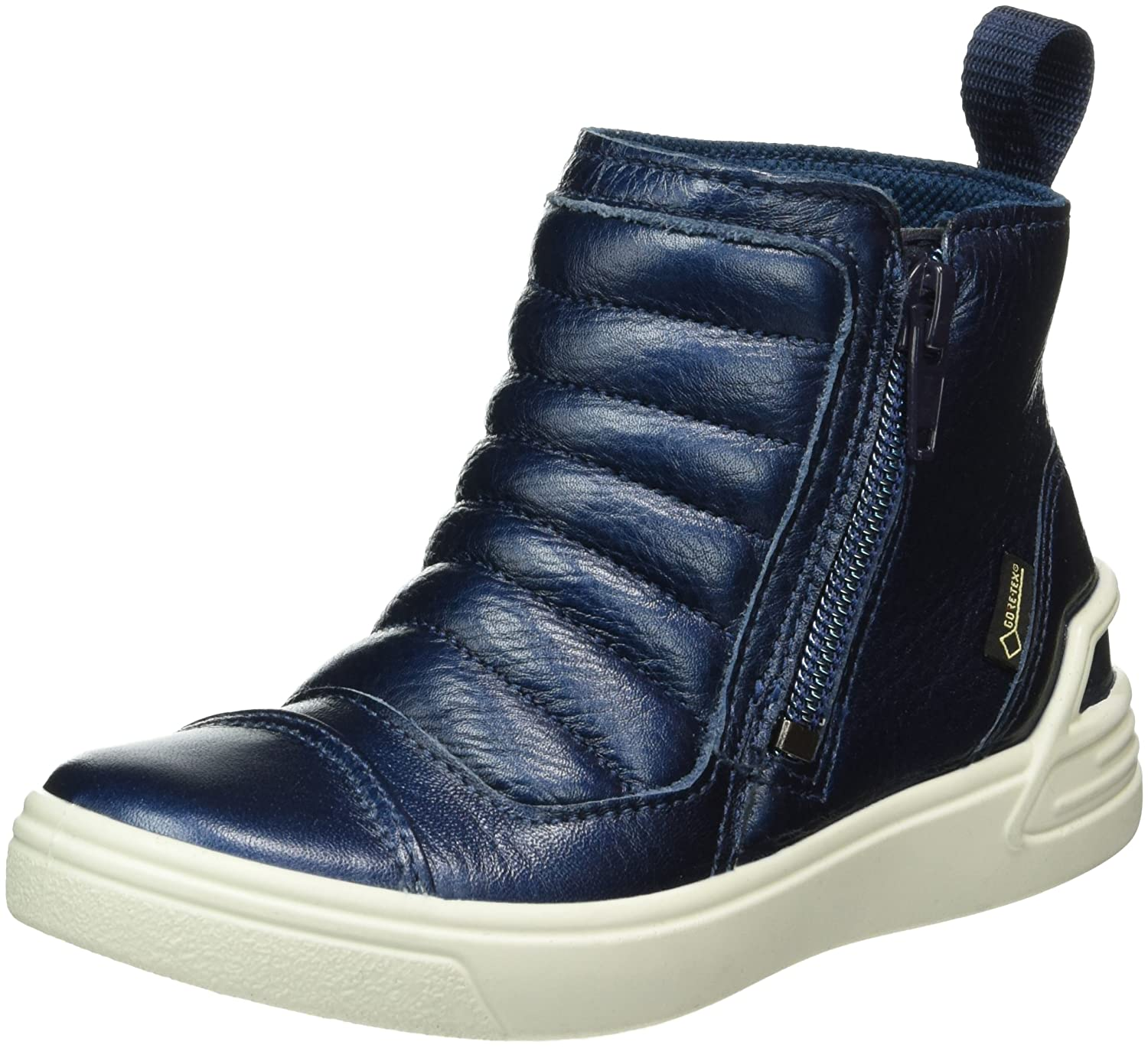 ECCO Girls Ginnie Ankle Boots
