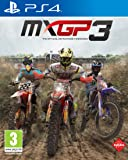 MXGP 3 The Official Motocross Videogame - PlayStation 4