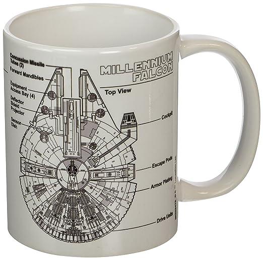 6 opinioni per Pyramid International Star Wars Tazza Mug