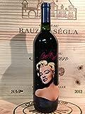 1989 Marilyn Merlot Monroe Napa Valley Red Wine