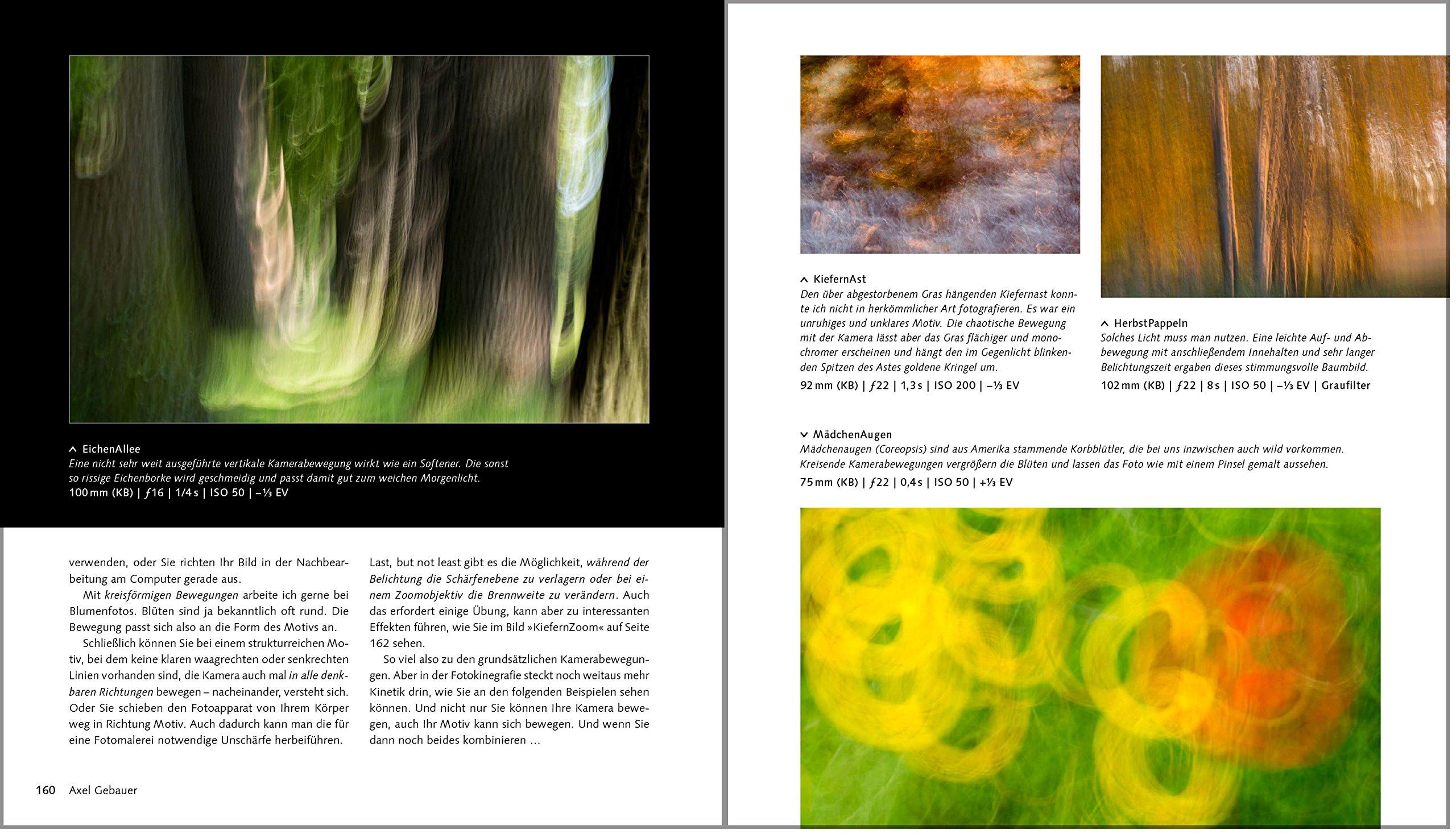 Von erfolgreichen Fotografen lernen: Naturfotografie: Landschaft ...