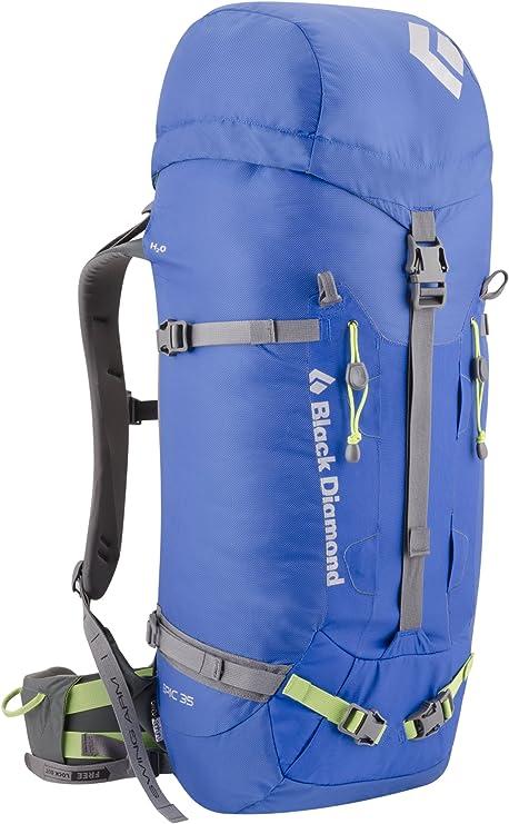 Black DIAMOND Epic , 35 pack mochila de escalada Cobalt Art. - No 681085 azul