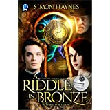 A Riddle in Bronze (Mysteries in Metal Book 1)