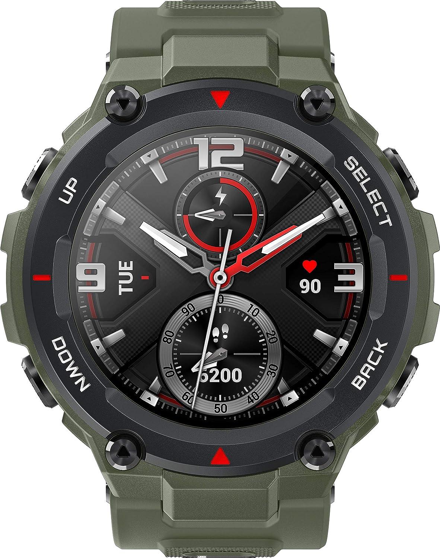 El smartwatch para deportes extremos ya está disponible