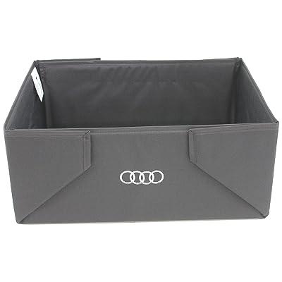 Genuine Audi 8U0061109 Interior Cargo Organizer: Automotive