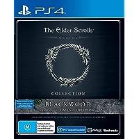 The Elder Scrolls Online: Blackwood - PlayStation 4