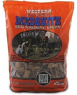 Amazon dyna glo dgx780bdc d 36 vertical charcoal smoker ww wood inc western 78074 mesquite bbq smoking chips altavistaventures Images