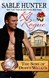 Kit & Rogue (The Sons of Dusty Walker Book 8)