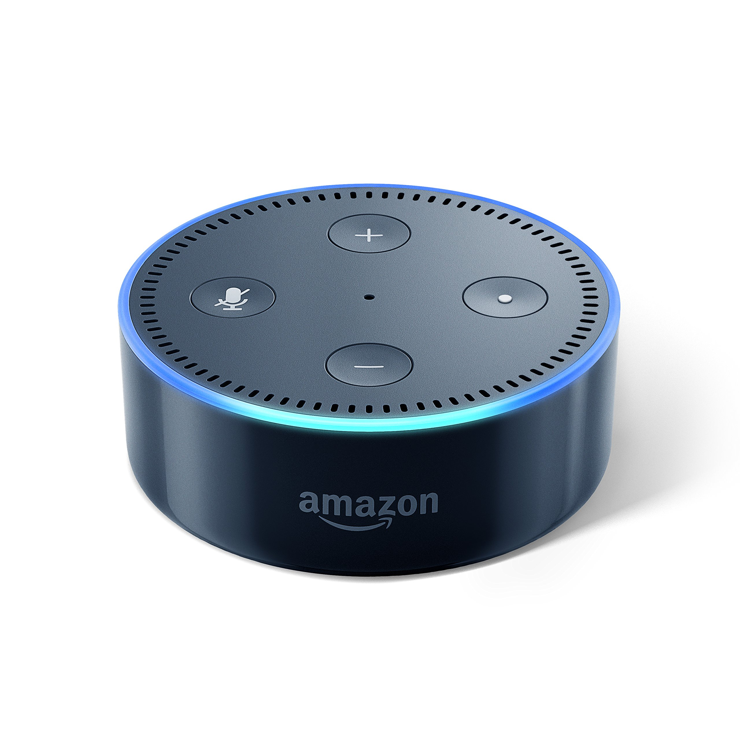 Amazon Echo Dot (Newモデル)、ブラック