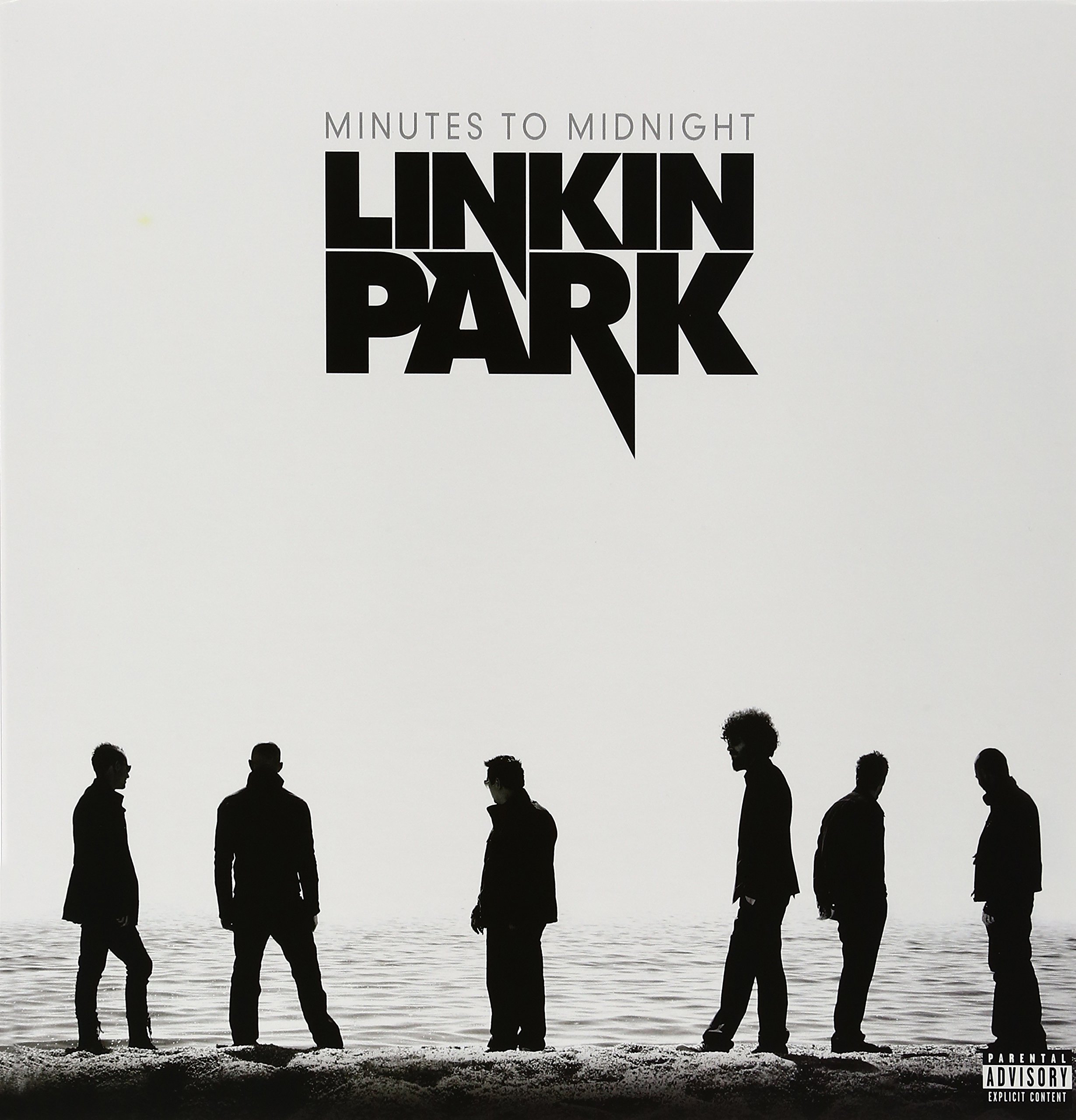 Minutes to Midnight [Vinyl]