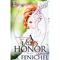 A Lady's Honor (Everton Domestic Society Book 1)