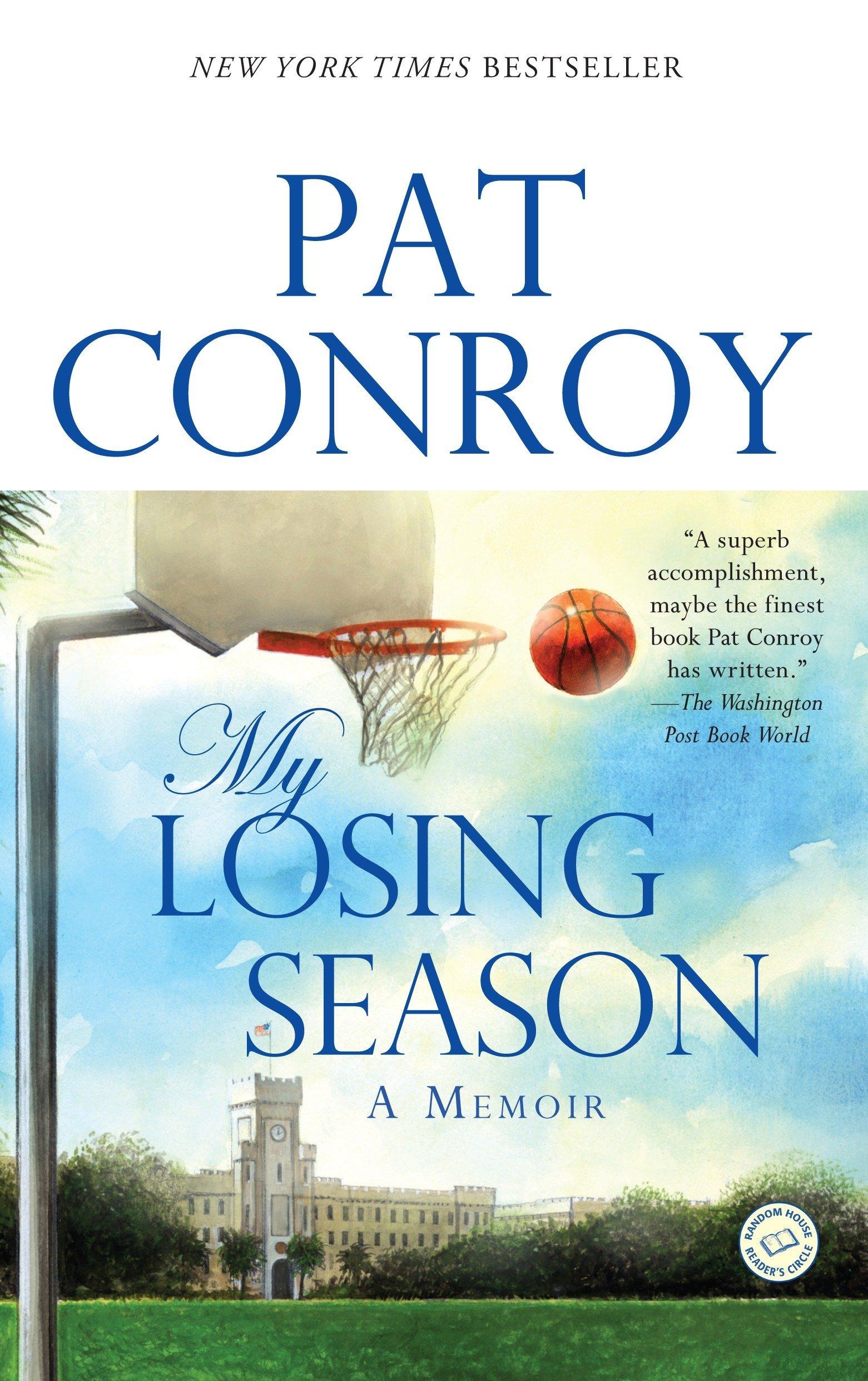 Download My Losing Season: A Memoir pdf epub