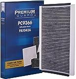 PG Cabin Air Filter PC9366| Fits 2010-20 Mercedes-Benz Sprinter 2500, 3500, 2007-09 Dodge Sprinter 2500, 3500, 2007-18 Freightliner Sprinter 2500, 3500