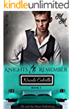 Sebastian: Knights to Remember Band 3 (Knights to Remember - Unvergessliche Nächte)