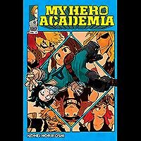 My Hero Academia, Vol. 12: The Test