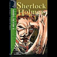 O Vale do Terror (Sherlock Holmes)