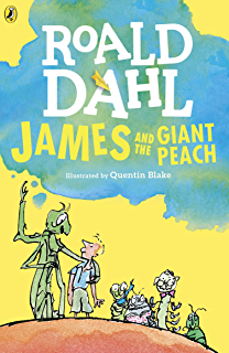 Matilda kindle edition by roald dahl quentin blake children james and the giant peach fandeluxe Image collections