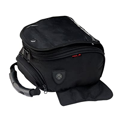 Coleman Magnetic Motorcycle Tank Bag: Sports & Outdoors