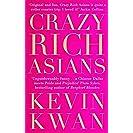Crazy Rich Asians: The international bestseller, now a...
