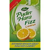 Pudin Hara Lemon Fizz, 30g