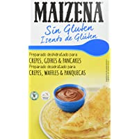 Maizena Mezcla para Crepés - 510 gr