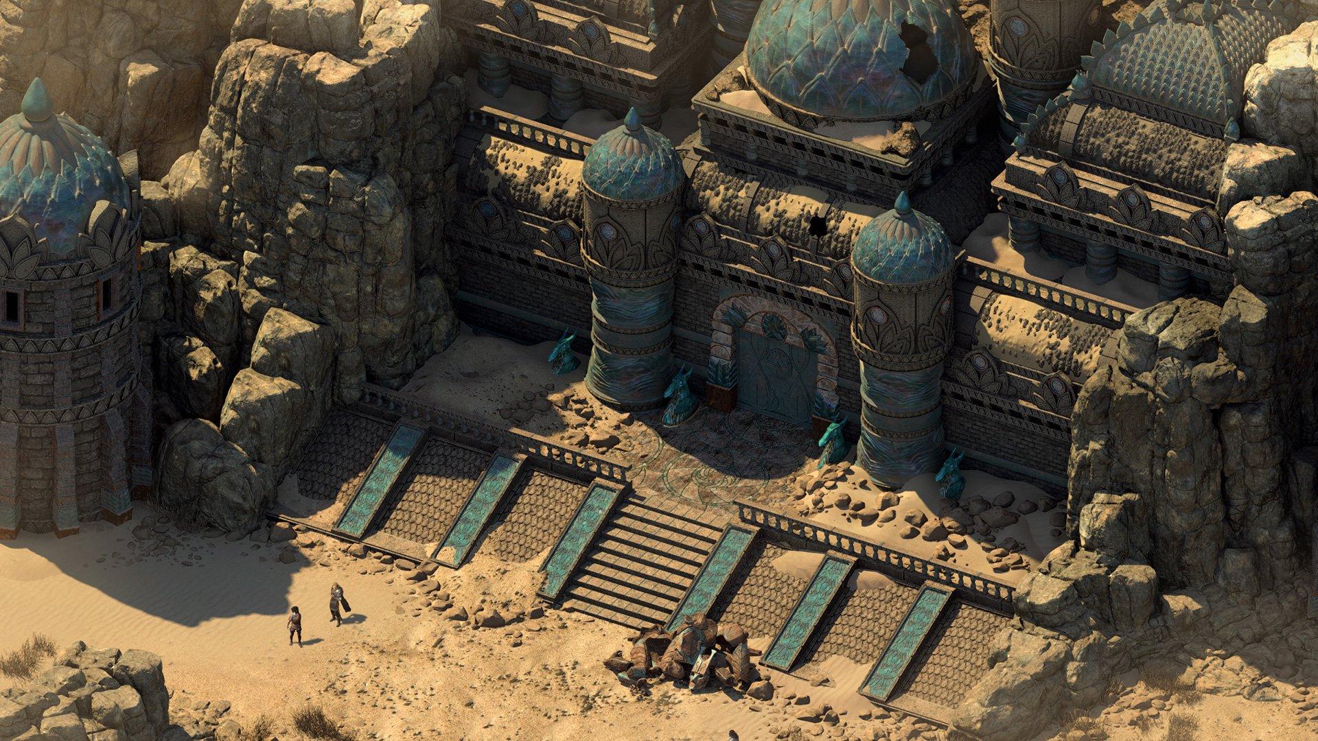 Pillars of Eternity II - Deadfire - Windows, Mac & Linux by THQ Nordic (Image #1)