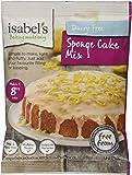Isabel's Sponge Cake Mix, 125g