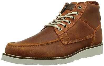 Quiksilver Sheffield, Boots homme - Marron, 39 EU 6 UK 7 US  Amazon ... 116650566c0a