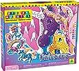Sticky Mosaics Unicorns Craft Kit