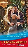 La tentation de Santiago Silva - Amoureuse sur contrat : (promotion) (Azur)