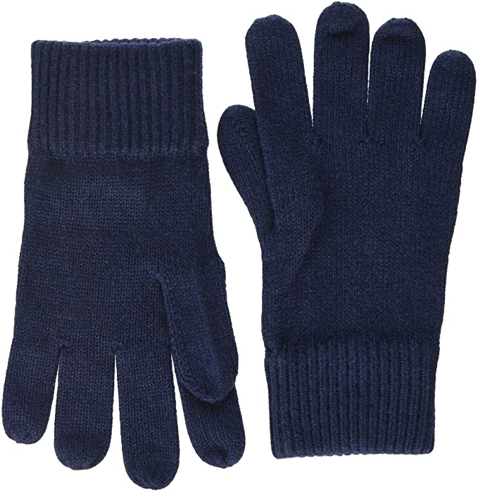 Tommy Hilfiger Pima Cotton Cashmere Gloves ccff2723565c