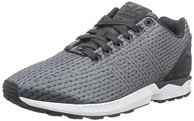   Adidas Originals 2015 ZX Flux Fashion Sneaker