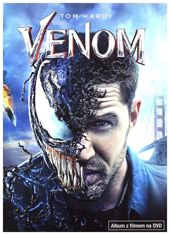 Venom [DVD] (English audio  English subtitles): Amazon co uk