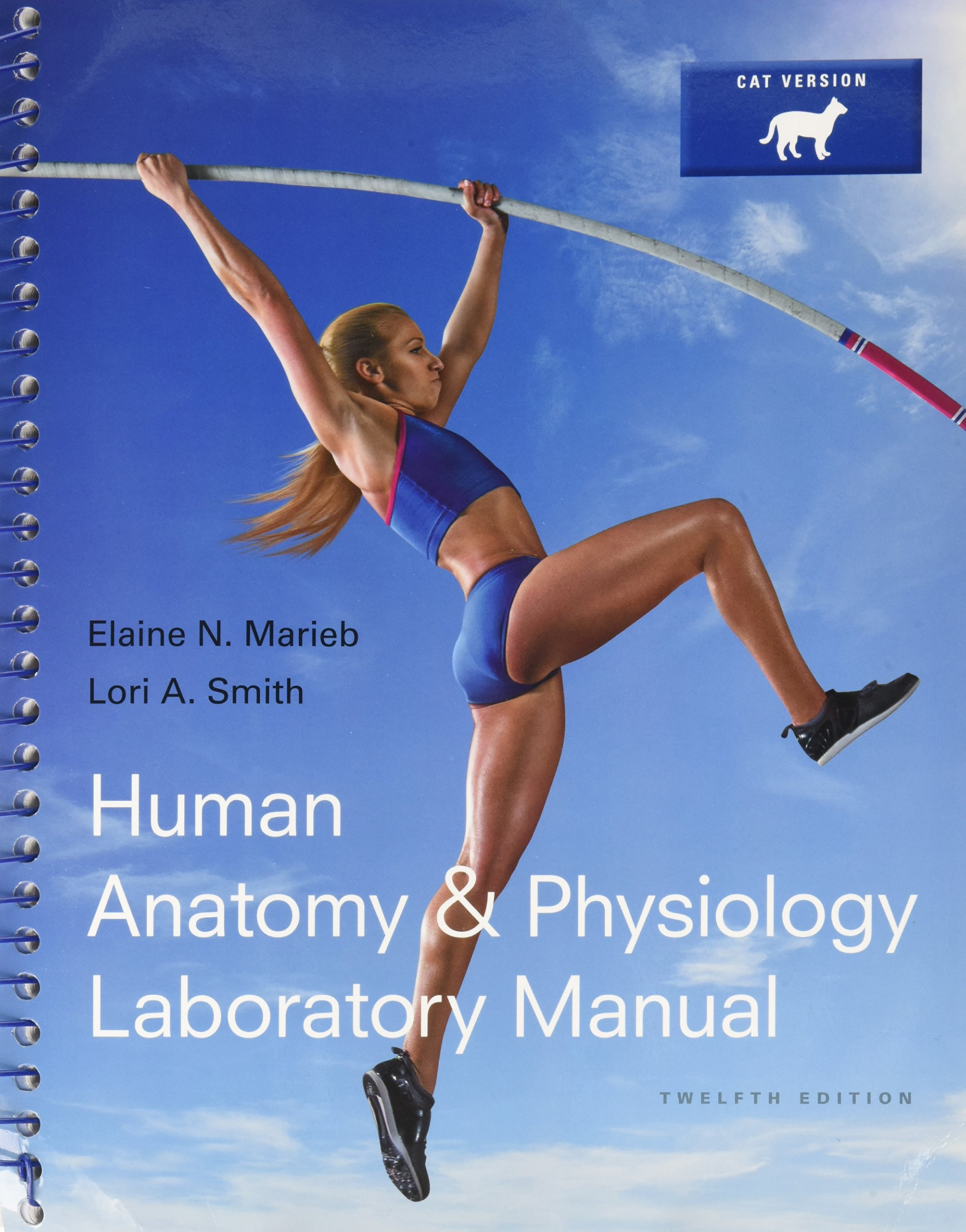 Human Anatomy & Physiology Laboratory Manual, Cat Version; Mastering A&p  with Pearson Etext -- Standalone Access Card -- For Human Anatomy &  Physiology: ...