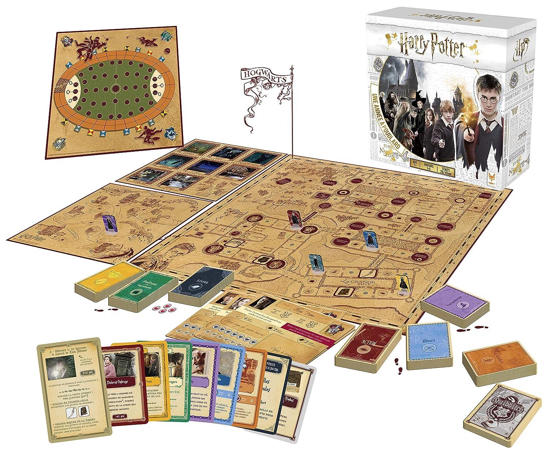 Topi-Games-Harry-Potter-Une-Annee-a-Poudlard-HAR-609001 miniature 3