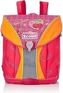 945e8bf50a5db Scout Schulranzen Set Genius 4tlg. Best Friends  Amazon.de  Koffer ...