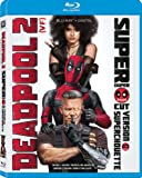 Deadpool 2 (Bilingual) [Blu-ray + Digital Copy]