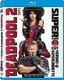 Deadpool 2 (Bilingual) [Blu-ray + Digital Copy]