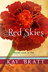 Red Skies (Tales of the Scavenger's Daughters Book 4) Kindle Edition