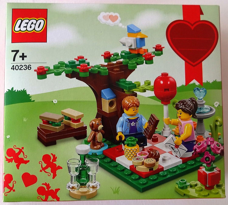 LEGO Exklusiv 40236, Valentinstag 2017