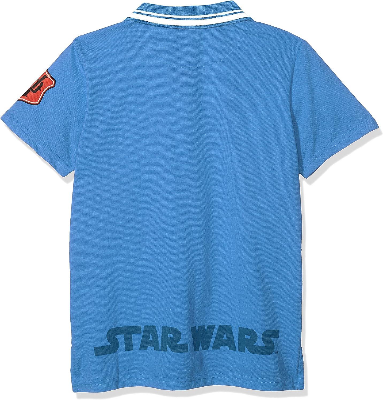 Star Wars Polo Gar/çon