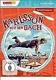 Astrid Lindgren: Karlsson auf dem Dach - Spielfilm